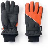 Tek Gear Boys WarmTek Ski Gloves