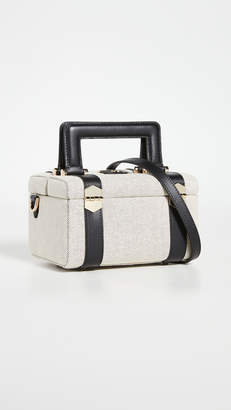 Paravel Valise Handbag