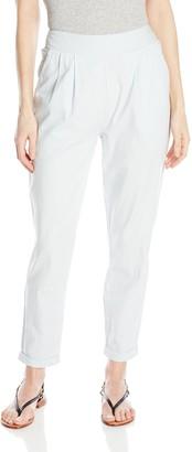 MinkPink Women's Soft Pants