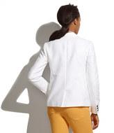 Madewell Tailored Blazer