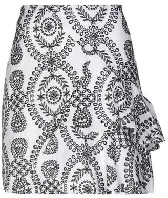 Silvian Heach Knee length skirt