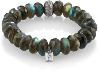 Sheryl Lowe Labradorite Mix Bracelet