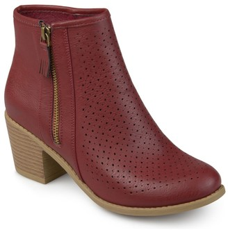 Journee Collection Meleny Bootie