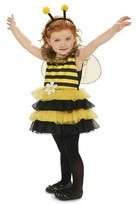 BuySeasons Lil' Bumble Bee Child's Costume S