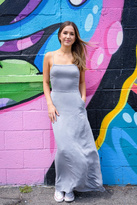 Chaser Long Maxi Dress