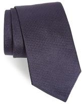 Armani Collezioni Men's Textured Tie