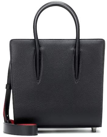 Christian Louboutin Paloma Small leather tote
