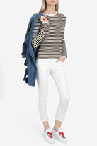 A.L.C. Harmon Stripe Sweater