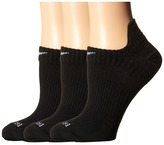 Nike Dri-Fit Lightweight No Show 3-Pair Pack Women's No Show Socks Shoes