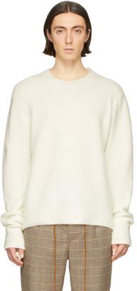 Nanushka Off-White Virote Sweater