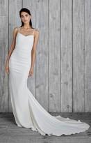 Nicole Miller Celine Bridal Gown