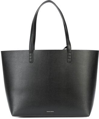 Mansur Gavriel Saffiano large tote bag