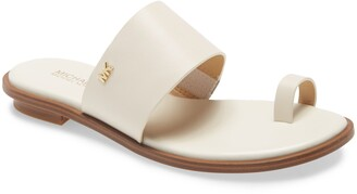 MICHAEL Michael Kors August Slide Sandal