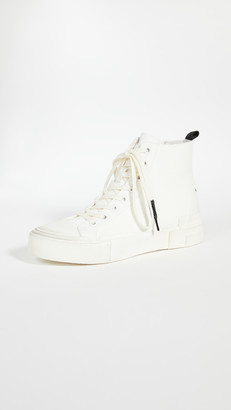 Ash Ghibly High Top Sneakers