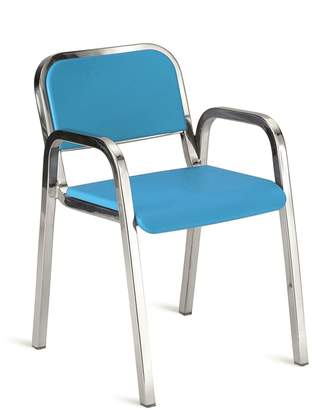Design Within Reach Nine-0 Stacking Armchair - Soft Back