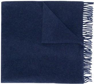 A.P.C. Knit Scarf
