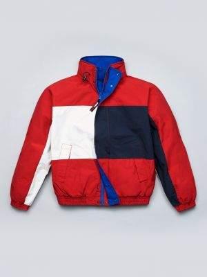 Tommy Hilfiger Limited Edition Reversible Jacket