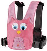LittleLife Owl Animal Harness, Pink