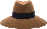 Maison Michel Kate Vintage Large Hat