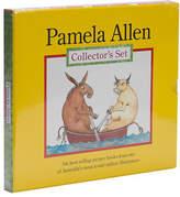NEW Book Pamela Allen Collector's Set 6pce