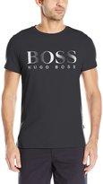 HUGO BOSS Men's UPF 50+ Swim Shirt