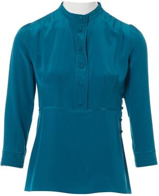 Derek Lam Blue Top for Women