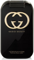 Gucci GUILTY Body Lotion, 6.7 oz