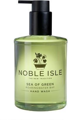 Noble Isle Limited Noble Isle Sea Of Green Hand Wash 250Ml