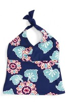 Tea Collection Toddler Girl's Wando Tankini Top
