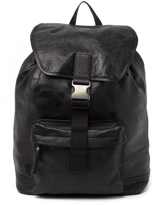 Frye Cody Leather Backpack