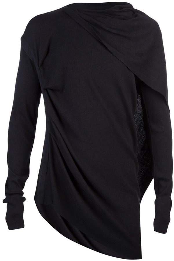 Clade Drape tunic