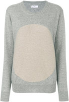 Sansovino 6 geometric patch jumper