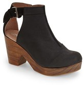 Free People 'Amber Orchard' Cutout Bootie (Women)