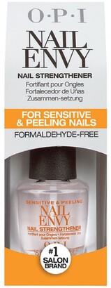 OPI Sensitive & Peeling Nail Envy Nail Strengthener