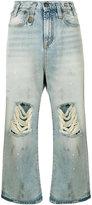 R 13 Sina high rise jeans