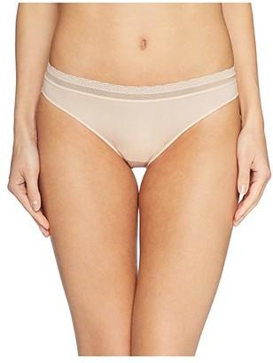 OnGossamer Next To Nothing Micro Hip Bikini G1170 (Black) Women's Underwear
