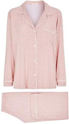 Eberjey Ditsy Pyjama Set