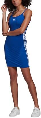 adidas Stretch Cotton Tank Dress