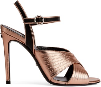 Gucci Women's heeled sandal