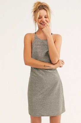 Free People Lola Mini Dress