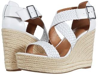 Aerosoles Martha Stewart Kathy (Black Leather) Women's Shoes