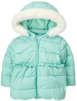 Gymboree Puffer Jacket