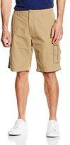 Gaastra Men's Shorts Beige Beige (KHAKI B22)