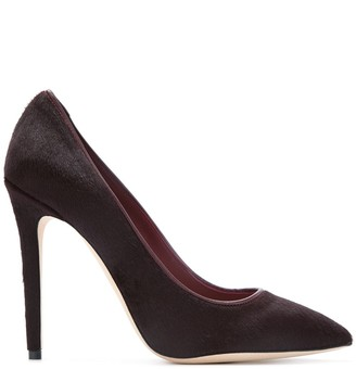 Olgana Pointed Toe Pumps