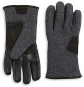 UGG Faux Fur Lined Tech Gloves
