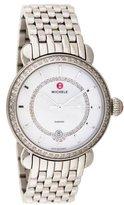 Michele CSX Elegance Watch