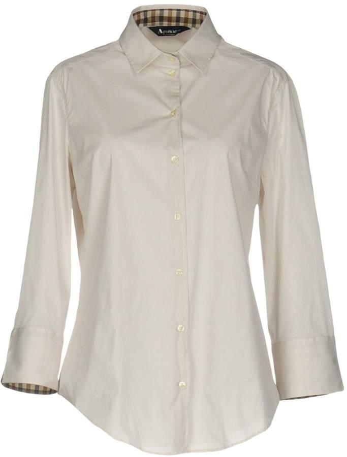 Aquascutum London Shirts - Item 38631258PX
