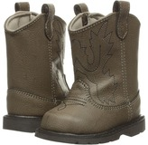Baby Deer Western Boot (Infant/Toddler)
