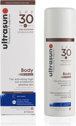 Ultrasun Ultra Sun Body Tan Activator
