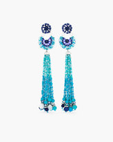 Chico's Lillian Chandelier Earrings
